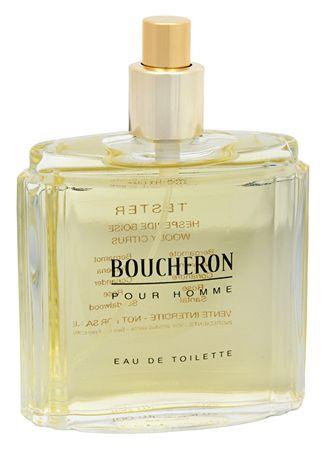 Boucheron Boucheron Pour Homme - EDT TESZTER 100 ml