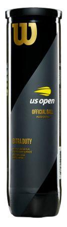 WILSON US Open Teniszlabda, 4 db