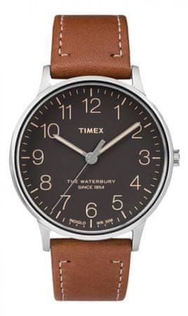 Timex pánské hodinky TW2P95800