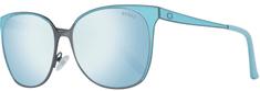 Guess Dámské modré sluneční brýle - použité