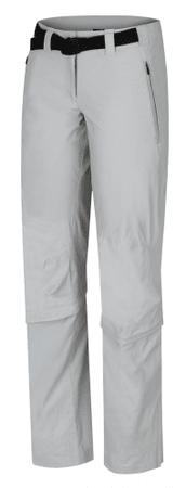 Hannah ženske hlače Moryn, Gray Violet, svetlo sive, 38