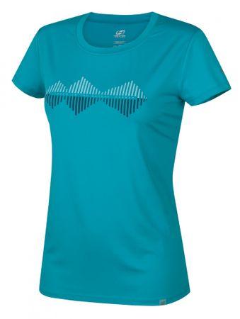 Hannah koszulka sportowa damska Saffi Bluebird 38