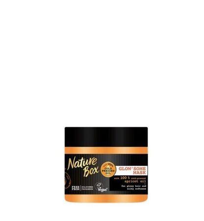 Nature Box Apricot Oil (Recovery Mask) 200 ml