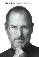 Isaacson Walter: Steve Jobs