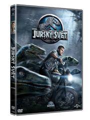 Jurský svět - DVD