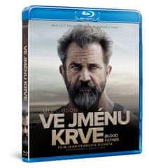 Ve jménu krve - Blu-ray