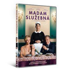 Madam služebná - DVD