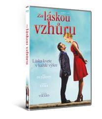 Za láskou vzhůru - DVD