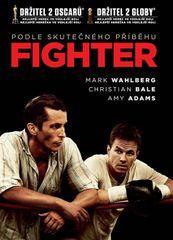 Fighter - DVD