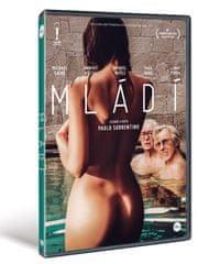 Mládí - DVD