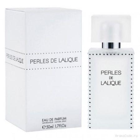 Lalique Perles De Lalique - EDP 50 ml