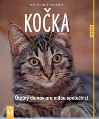 Eilert-Overbeck Brigitte: Kočka