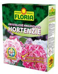 AGRO CS Floria kryštalické na hortenzie