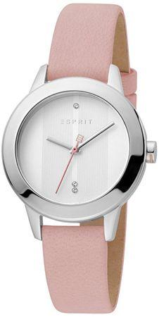 Esprit Tact Silver Pink ES1L105L0215