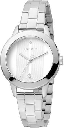 Esprit Tact Silver MB ES1L105M0265