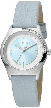 Esprit Hood L. Blue ES1L116L0035