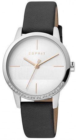 Esprit Yen Silver Black ES1L106L0025