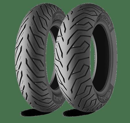 Michelin guma City Grip F TL/TT 100/80 - 14 M/C 48P
