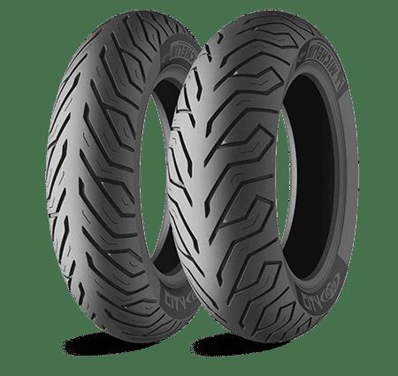 Michelin pnevmatika City Grip R TL/TT 120/70 - 14 M/C 61P RF