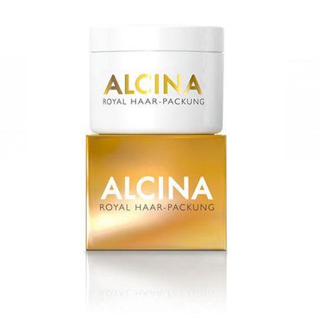 Alcina Royal Rosnące włosy 200 ml
