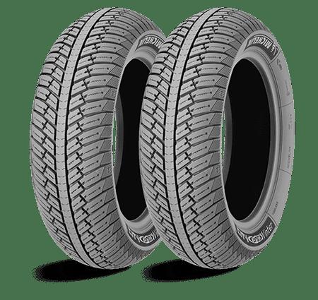 Michelin pnevmatika City Grip Winter F TL 120/70 - 15 M/C 62S RF