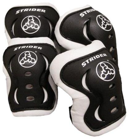 Strider ščitniki Elbow/Knee pads set