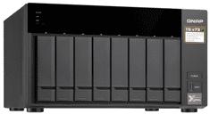 Qnap NAS server TS-873-4G, za 8 diskova
