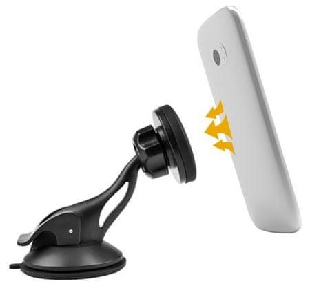 GoGEN MCH 613 Telefon tartó és navigáció mágneses