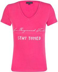 Sir Raymond Tailor dámské tričko Explode