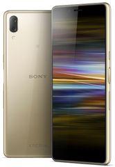 SONY smartfon Xperia L3 Dual 3 GB / 32 GB, Gold