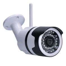 Solight zewnętrzna kamera IP