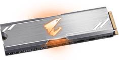 Gigabyte SSD disk AORUS 512 GB, M.2 2280, PCI-E NVMe, RGB