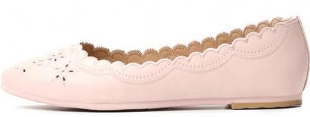 Vices női balerina 37 rózsaszín