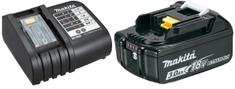 Makita komplet baterije in polnilca BL18-SF1