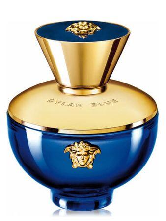 Versace parfumska voda Pour Femme Dylan Blue, 100ml