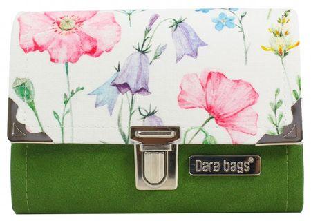 Dara bags Purse Middle pénztárca 1108