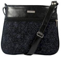 Dara bags Crossbody kabelka Daisy Zipper No.24