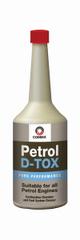 COMMA Aditivum do benzínu, čistí palivový systém, 400 ml