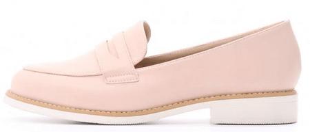 Vices ženski čevlji, 41, svetlo roza