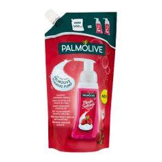 Palmolive Tekuté mýdlo s malinou Magic Softness Raspberry (Foaming Handwash)- náhradní náplň 500 ml