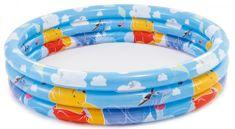 Intex bazen na napuhavanje Medvjedić Pooh 58915, plavi