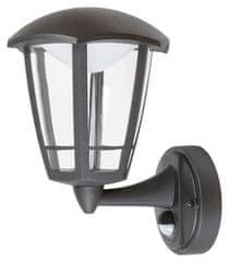 Rabalux Sorrento kültéri fali lámpa érzékelővel 7849