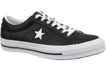 Converse One Star Ox 163385C 43 Czarne