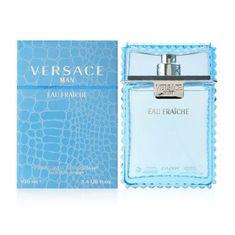 Versace dezodorans u spreju Eau Fraiche Man, 100ml