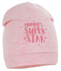 Pupill dekliška kapa Little Star