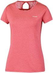 Columbia ženska majica s kratkimi rokavi Peak to Point Novelty SS