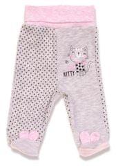 Lafel hlače za djevojčice Kitty