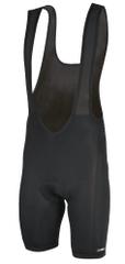 Etape Spodnie rowerowe z szelkami Race Lacl Black