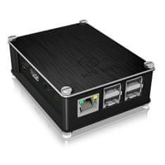 IcyBox kućište za Raspberry Pi 2 & 3, model B