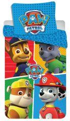Jerry Fabrics Ložní souprava Paw Patrol baby